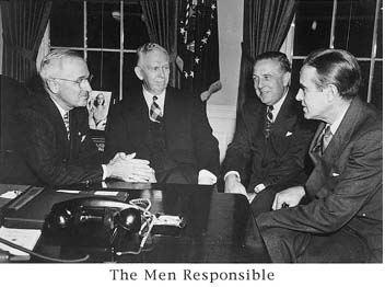 Резултат с изображение за segunda guerra mundial plan marshall