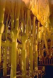 Che segue è tratto dal catalogo della mostra gaudì e il modernismo